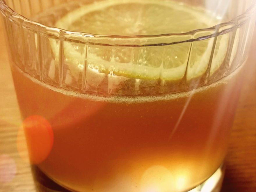 Zenith Cocktail