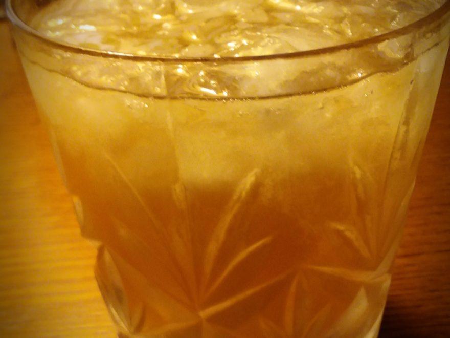 Bear Cocktail